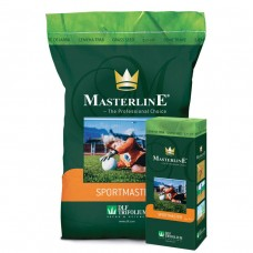 Смесь семян газонных трав «Masterline Sportmaster» 10 кг